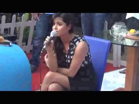 Meera Chopra At Iit Function Video video