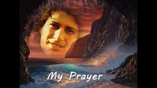 Watch Mike Brant My Prayer video