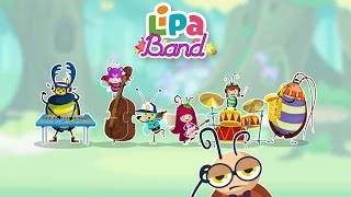 Lipa Band (Lipa Learning s.r.o.) - Best App For Kids