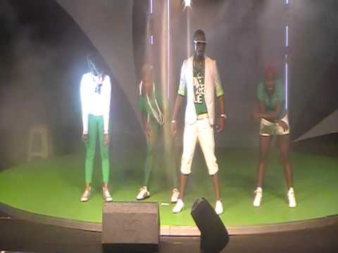 Serge Beynaud A La Finale Tempo Vacances 2012 video