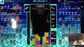 Tetris 99 - 7 Win Streak - 2000+ WINS