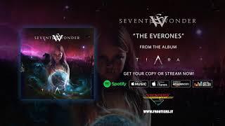 "Seventh Wonder - ""The Everones""の試聴音源を公開 新譜「Tiara」2018年10月12日発売予定収録曲 thm Music info Clip"