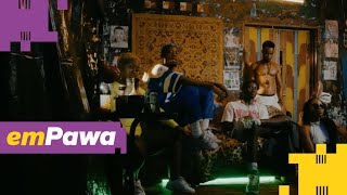 Tulenkey - Yard (feat. Ara & Wes7ar 22) [Official Video]  #emPawa100 Artist