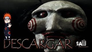 Descargar Saw The Game - Portable, Full (Loquendo)