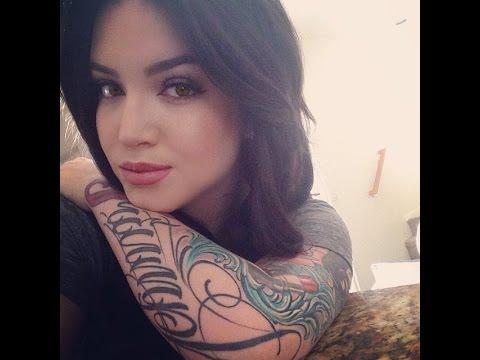 First Tattoo Tips ♡ Webcam Wednesday!