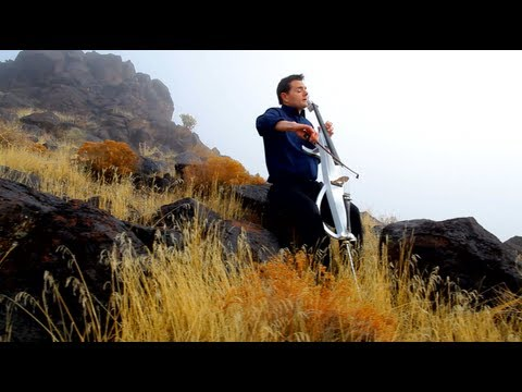 Beethovens 5 Secrets - OneRepublic (CelloOrchestral Cover) -...