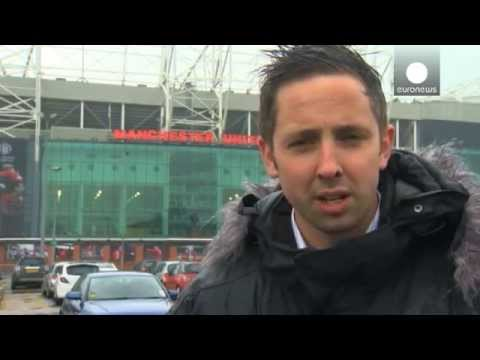 Fans' views of sacked Man Utd boss David Moyes
