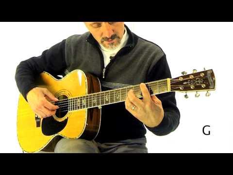 Francisco Tarrega - Study
