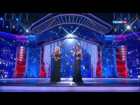 Ирина Аллегрова и Слава Первая любовь - любовь последняя Субботний вечер