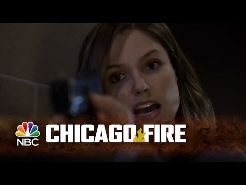 A Wrench in the Plan - Chicago Fire Highlight