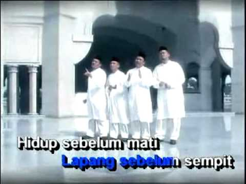 Raihan - Demi Masa video