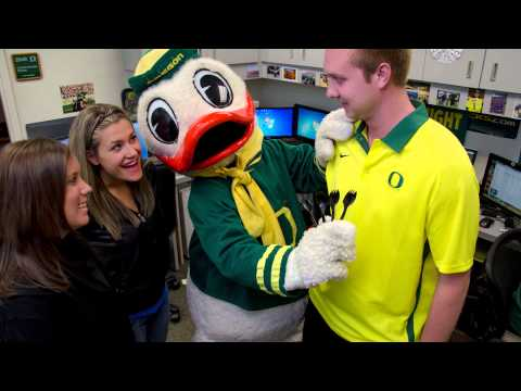 Duck2012: Fear the Fork