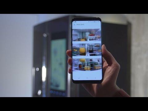 Samsung Connect: Un app que conecta todos tus dispositivos inteligentes