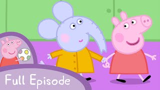 Peppa Pig - Emily Elephant (full episode)