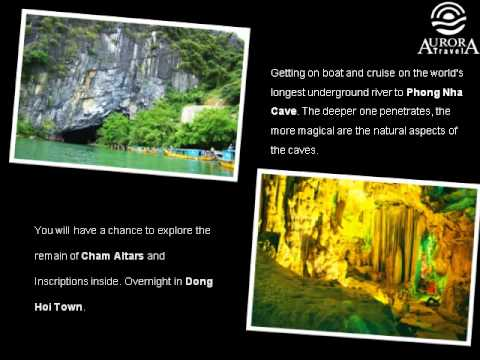 Vietnam travel - Vietnam tours