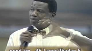 Beloved of the Most High April 2011 HGS by Pastor Adeboye