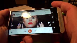 HTC One M9. Правдивый обзор о флагмане компании HTC.
