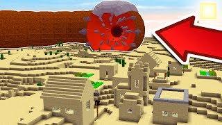 THE UNKILLABLE MINECRAFT BOSS | Minecraft Mods (Hardest Minecraft Mob)
