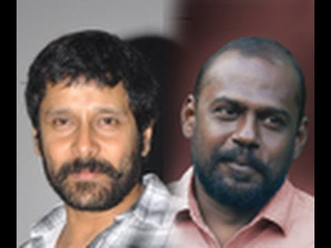 Pasupathi may play the villain role against Vikram