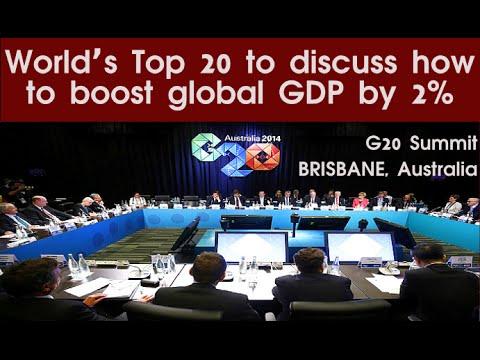 G20 Australia G20 Summit BRISBANE G20 summit Brisbane Australia News Politics Economy G20 Putin USA