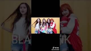 Bạn thích nhóm nhạc K- pop nào?