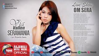 Via Vallen - Seramania - Official Music Video