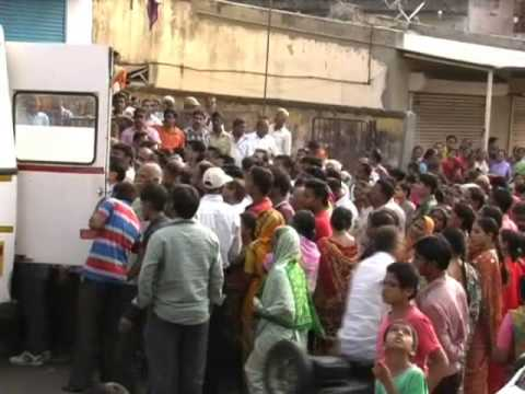 Bhor Accident| MPC News | Pune | Pimpri-Chinchwad