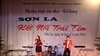 [Sơn La - KẾT NỐI TRÁI TIM III] H.Trung & H.Thủy | Khúc Giao Mùa