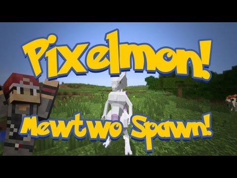 How To Get Mewtwo To Spawn In Pixelmon. Database Spawn Editing Guide