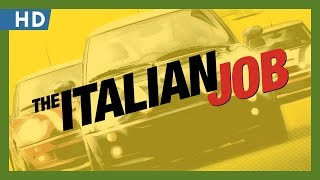The Italian Job (2003) Trailer