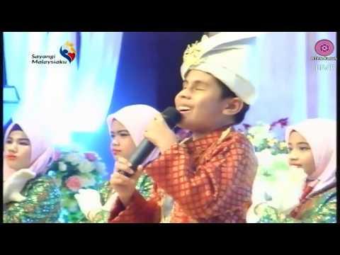 SAMBUTAN HARI GURU PERINGKAT NEGERI KEDAH 2018 - PART 02 (LIVE STREAMING VERSION)