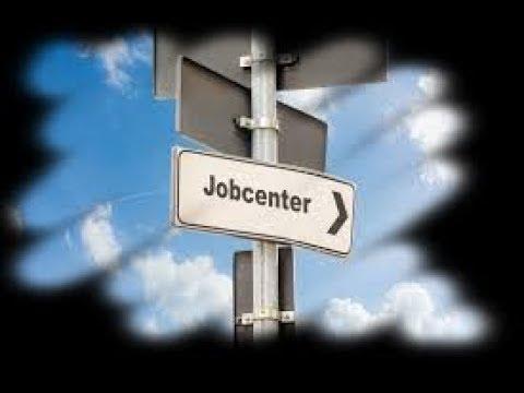 MRTV-Live: jobcenter und Eingliederungsvereinbarung - ARGE