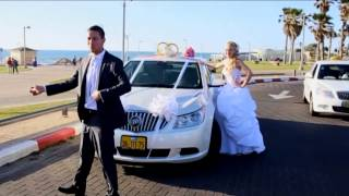 Wedding highlights Efim&Yulia | Family Events | +9723-9491111