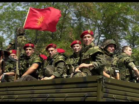 Emotional video which tells the truth about the war in Macedonia in 2001 when the Republic of Macedonia was attacked by the Albanian terrorists with their id...