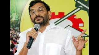 TDP MLC Somireddy Press Meet || LIVE