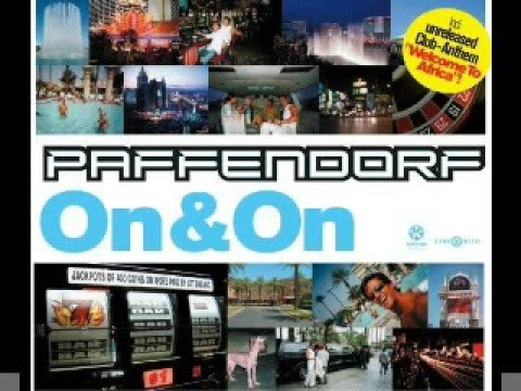 Paffendorf - On And On