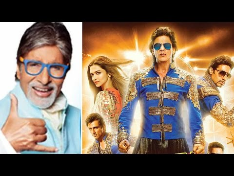 Abhishek Bachchan Visits Kaun Banega Crorepati Due To Happy New Year