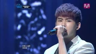 인피니트_눈물만(Only Tears by INFINITE@ Mcountdown_2012.05.17)
