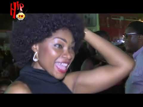 HIPTV NEWS - MOMENTS FROM 2015 MUSIC FESTIVAL LAGOS