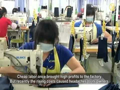 The Global Textile and Clothing Industry post the Agreement on