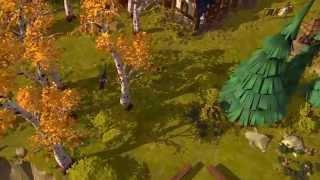 Albion Online - интересная игра в жанре средневекового MMORPG!