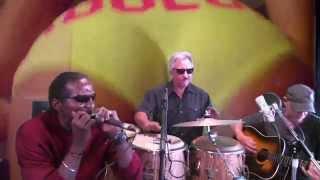 Mike, Kieron, Ronnie - Bizzy Bootin'