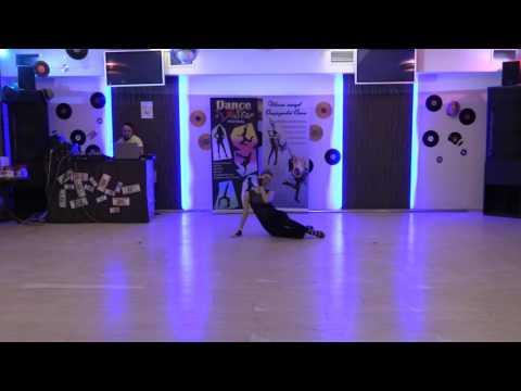 Нагорная Ирина - Dance Star Festival - 12. 19 марта 2017г.