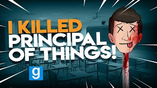 download musica I Killed PRINCIPAL of the thing Gmod I Killed 98 - Baldi's Basics