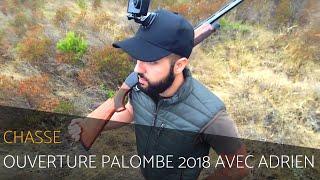 Ouverture de la chasse à la palombe - ZONE 300 - Amateur 1