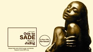 Sade Mix by JaBig - 4 Hour Smooth Jazz, Soul, Quiet Storm Music, Greatest Hits, Best of Playlist