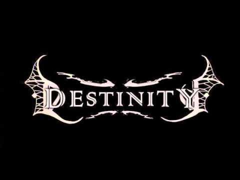 Destinity - Until Death Desire