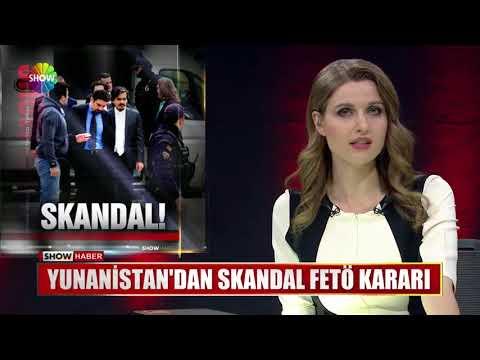Yunanistan'dan skandal FETÖ kararı