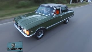 Ford Falcon Futura - Como fué el proceso de restauración