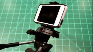 AWESOME Phone Tripod Mount UNIVERSAL